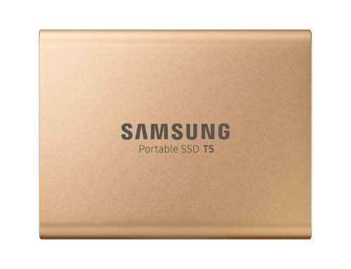 Samsung MU-PA500G 500 GB Gold