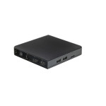 Hannspree Android Box 6.0 RK3368 Black Embedded PC