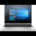 """HP EliteBook x360 1020 G2 Silver Notebook 31.8 cm (12.5"""") 1920 x 1080 pixels Touchscreen 7th gen Intel® Core™ i7 i7-7600U 16 GB LPDDR3-SDRAM 512 GB SSD"""