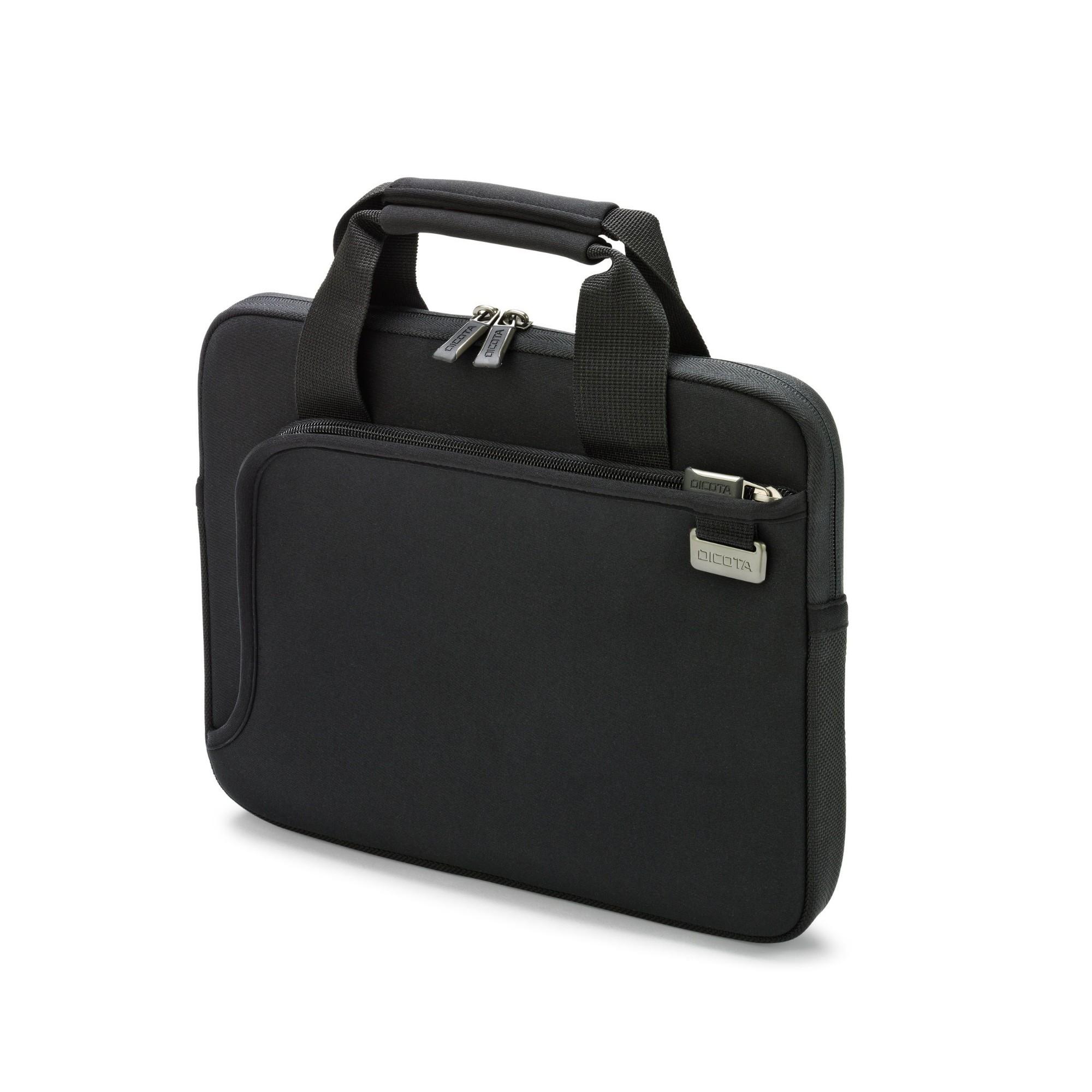 "Dicota Smart Skin 12-12.5 31.8 cm (12.5"") Briefcase Black"