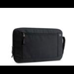 "STM ACE SLEEVE notebook case 14"" Sleeve case Black"