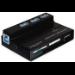 DeLOCK 91721 card reader Black USB 3.2 Gen 1 (3.1 Gen 1)