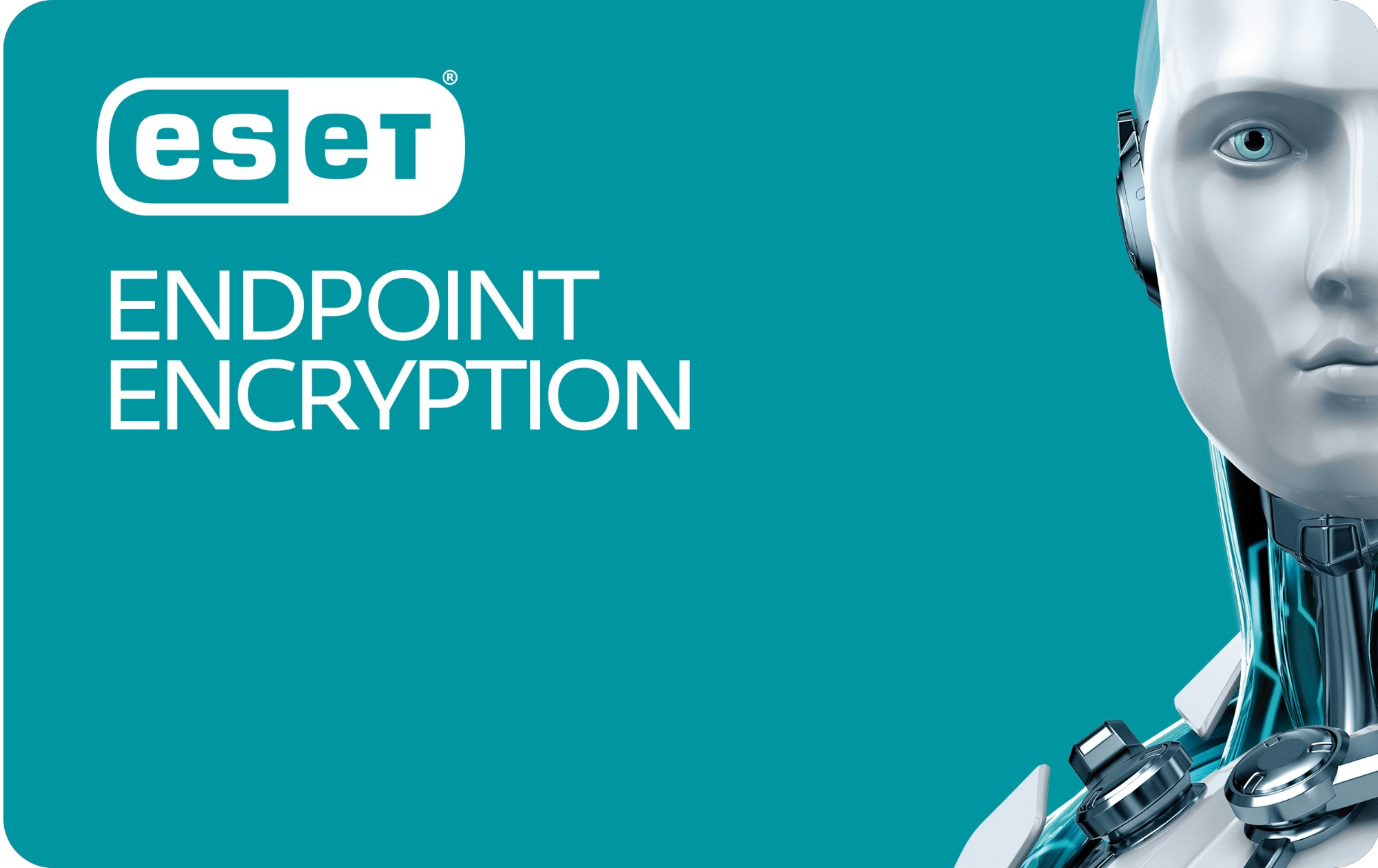 ESET Endpoint Encryption Pro 2000 - 4999 User Government (GOV) license 2000 - 4999 license(s) 2 year(s)