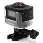 Monster Digital Vision Action Sport Camera 360 Wi-Fi action sports camera