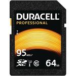 PSA Parts DRSD64PR 64GB MicroSDXC Class 10 memory card