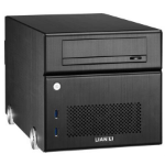 Lian Li PC-Q15 Mini-Tower 300W Black