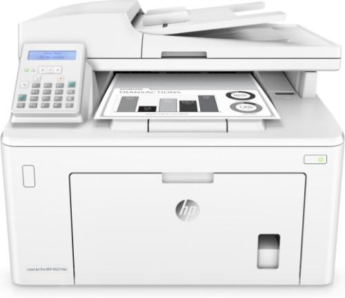 HP LaserJet Pro M227fdn Laser A4 1200 x 1200 DPI 30 ppm