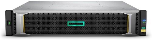 Hewlett Packard Enterprise MSA 1050 disk array Rack (2U)