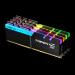 G.Skill Trident Z RGB F4-3200C16Q-32GTZR memory module 32 GB DDR4 3200 MHz