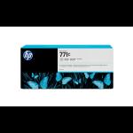 HP B6Y14A (771C) Ink cartridge gray, 775ml
