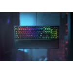 Razer BlackWidow V3 keyboard USB QWERTY US English Black