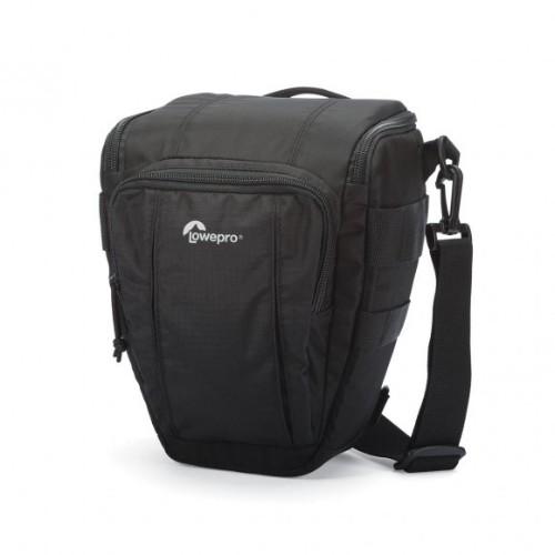 Lowepro Toploader Zoom 50 AW II Shoulder case Black