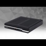 Acer Veriton N 4660G 8th gen Intel® Core™ i3 i3-8100T 8 GB DDR4-SDRAM 128 GB SSD Mini Tower Black Mini PC Windows 10 Pro