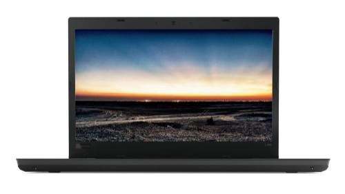 Lenovo ThinkPad L480 Black Notebook 35.6 cm (14