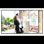 "LG 49XF3C-B signage display Digital signage flat panel 49"" LED Full HD Black"