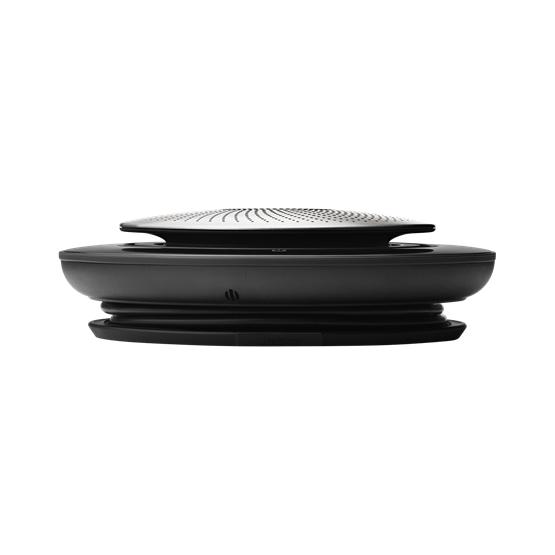 Jabra Speak 710 UC speakerphone Universal Black,Silver USB/Bluetooth