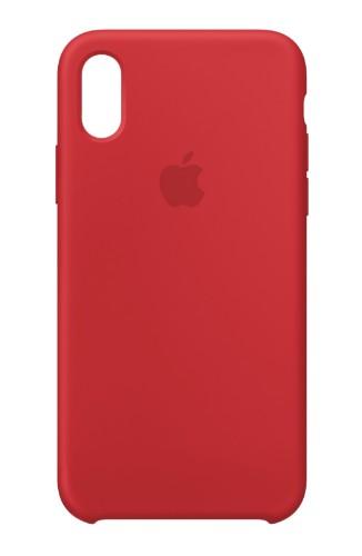 "Apple MQT52ZM/A 5.8"" Skin case Red mobile phone case"