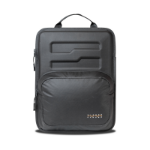 "Higher Ground Capsule Plus CS notebook case 11"" Sleeve case Black"
