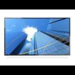 "NEC MultiSync E326 Digital signage flat panel 32"" LED Full HD Black"