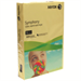 Xerox Symphony 160 g/m  A4 250 Sheets Yellow