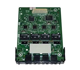 Panasonic KX-NS5284X IP add-on module Black,Green