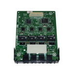 Panasonic KX-NS5284X IP add-on module Black, Green