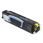 DELL 593-10240 (GR299) Toner black, 3K pages @ 5% coverage