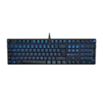 ROCCAT Suora keyboard USB QWERTY English Black