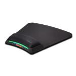 Kensington SmartFit Black mouse pad