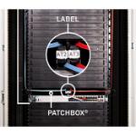 PATCHBOX Identifikationsetiketten 60 Stück