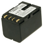2-Power VBI9555A Lithium-Ion (Li-Ion) 2200mAh 7.2V rechargeable battery