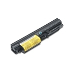 "Lenovo ThinkPad T61/R61 Series (14"" Wide) Standard Battery Lithium-Ion (Li-Ion) 14.4V rechargeable battery"