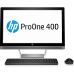 """HP ProOne 440 G3 3.4GHz i5-7500 23.8"""" 1920 x 1080pixels Black,Silver All-in-One PC"""