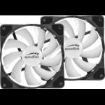 SPEEDLINK SL-600606-MTCL computer cooling component Computer case Fan
