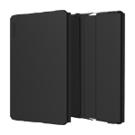 "Incipio Faraday 25.4 cm (10"") Folio Black"