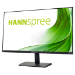 "Hannspree HE247HPB - 23.8"" FHD super-slim desktop monitor; 3H hard coated"