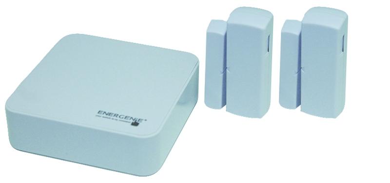 EnerGenie MIHO048 door/window sensor Wireless White
