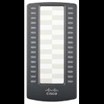 Cisco SPA 500S Black