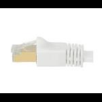 Edimax EA8-005SFW networking cable White 0.5 m Cat8 U/FTP (STP)