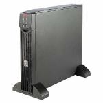 APC Smart-UPS On-Line Unterbrechungsfreie Stromversorgung UPS Doppelwandler (Online) 1000 VA 700 W 6 AC-Ausgänge