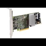 Intel RS3DC080 PCI Express x8 3.0 12Gbit/s RAID controller