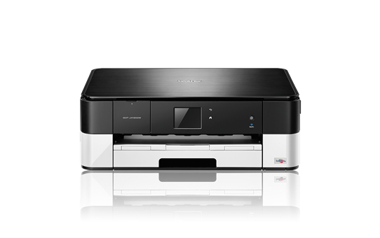 Brother DCP-J4120DW 6000 x 1200DPI Inkjet A3 35ppm Wi-Fi multifunctional