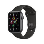 Apple Watch SE OLED 44 mm Grey GPS
