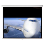 "Sapphire AV SWS240WSF10 projection screen 2.77 m (109"") 16:10"