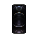 "Apple iPhone 12 Pro Max 17 cm (6.7"") 128 GB SIM doble 5G Grafito iOS 14"