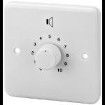 Monacor ATT-2100/WS 100W Rotary volume control volume control