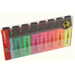 STABILO BOSS Original marker 8 pc(s) Multi