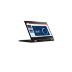 "Lenovo ThinkPad X1 Yoga Hybrid (2-in-1) Black 35.6 cm (14"") 1920 x 1080 pixels Touchscreen 8th gen Intel® Core™ i7 16 GB LPDDR3-SDRAM 512 GB SSD Wi-Fi 5 (802.11ac) Windows 10 Pro"