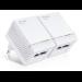 TP-LINK TL-PA4020KIT AV500 Nano Two-Port Powerline Starter Kit