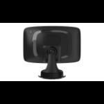 """TomTom GO Essential 6"""" EU TMC Navigationssystem 15,2 cm (6 Zoll) Touchscreen Tragbar / Fixiert Schwarz 262 g"""
